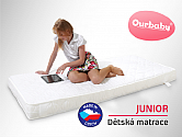 Matrace JUNIOR - 180x90cm